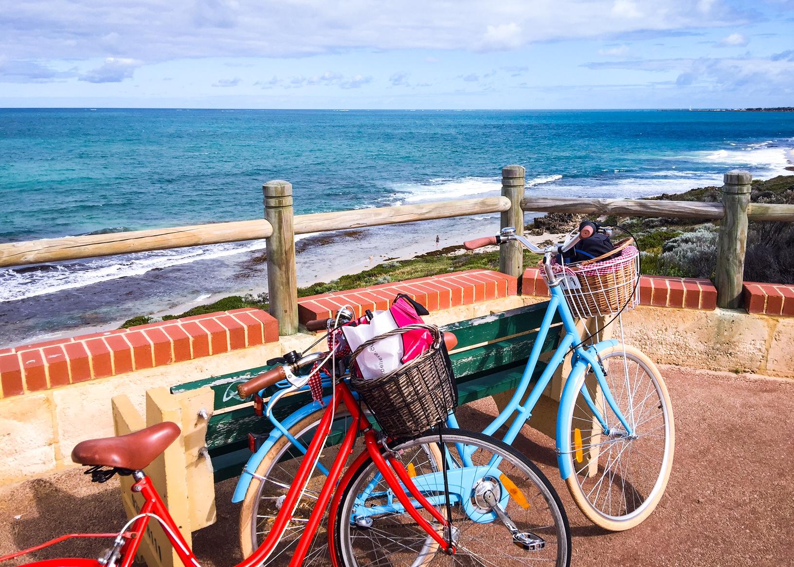 Ocean Ride for MS - KatieRebekah