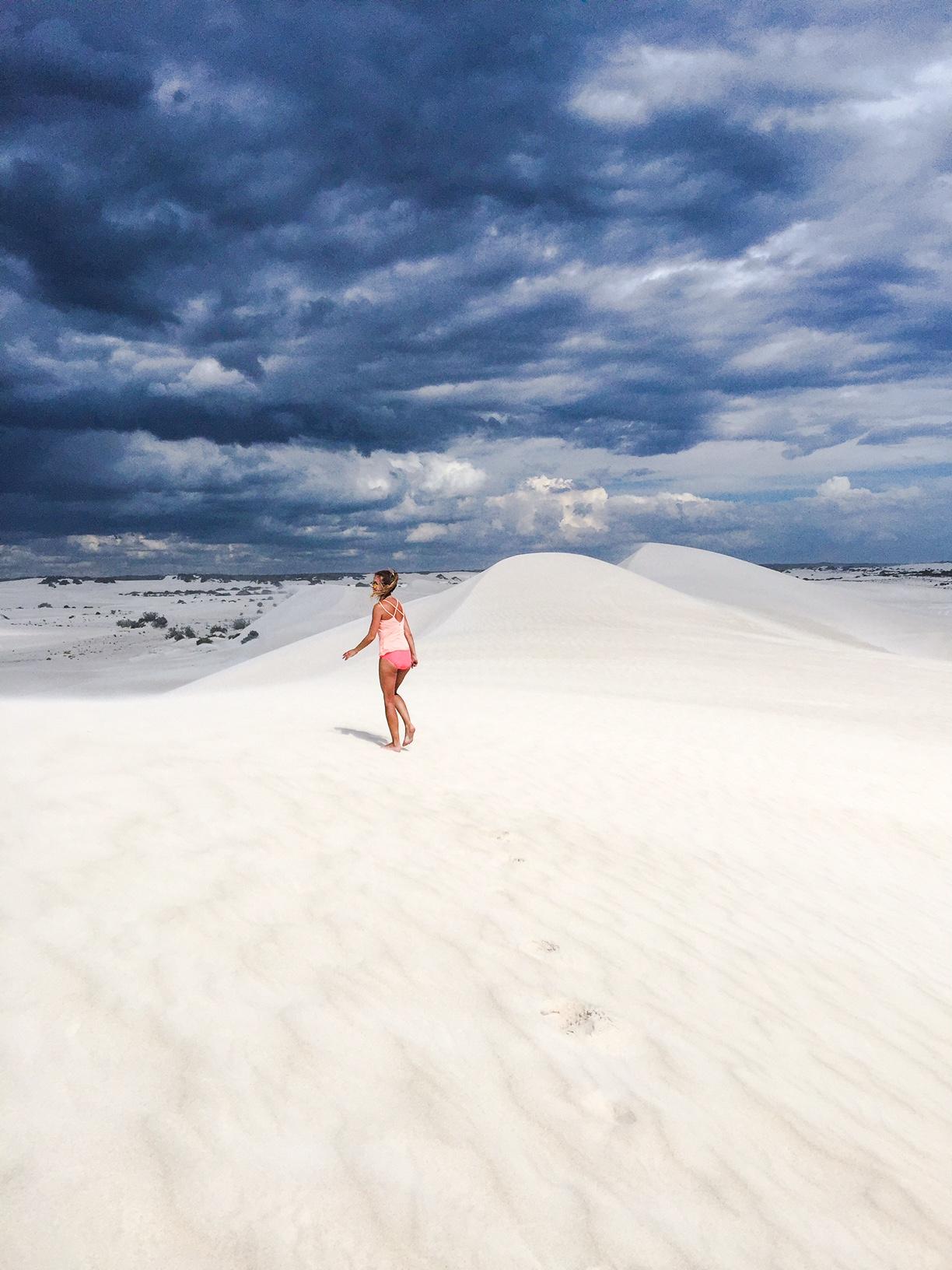 Lancelin Sand Dunes - KatieRebekah