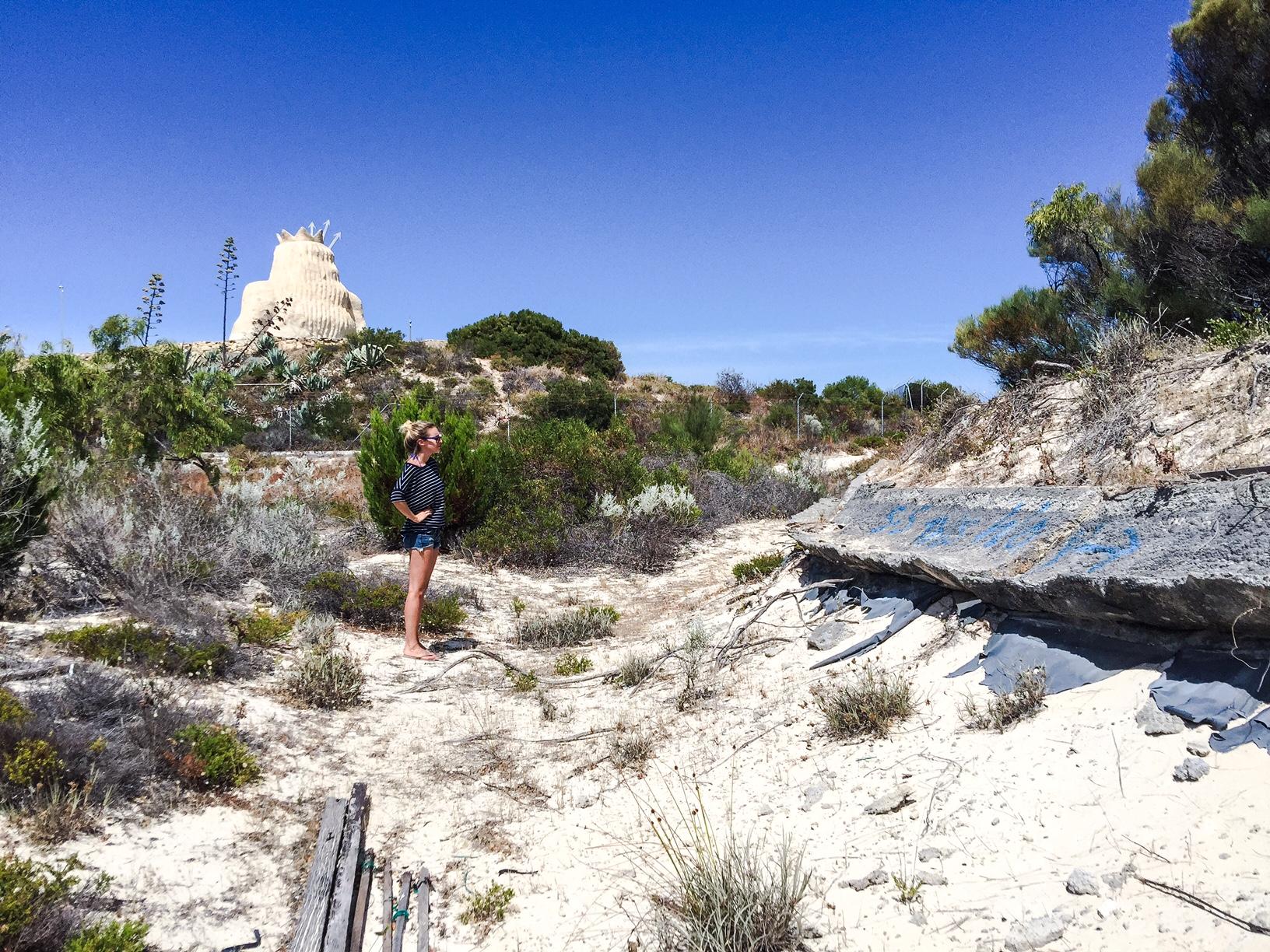 Atlantis Marine Park Perth - KatieRebekah
