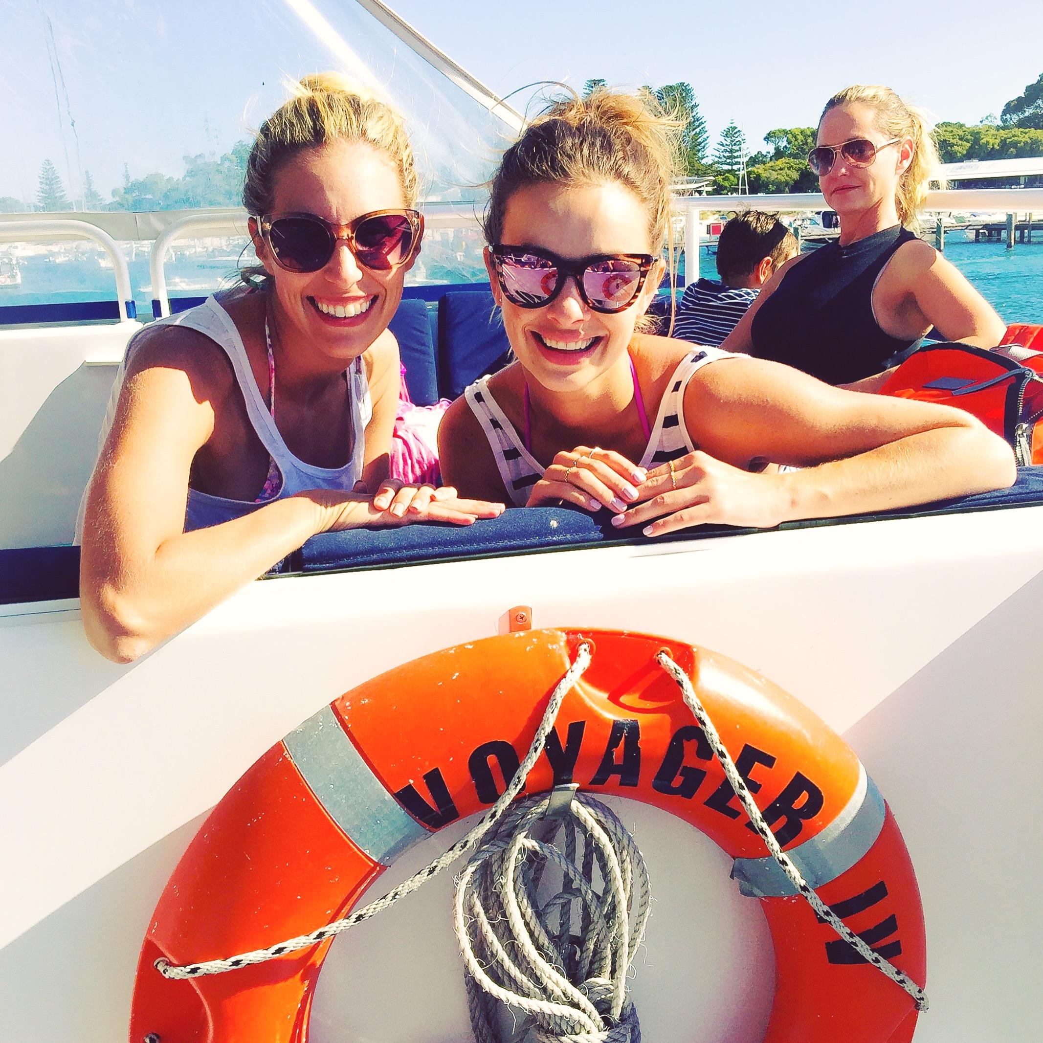 Bon Voyager - Katie Rebekah - An Australian lifestyle blog