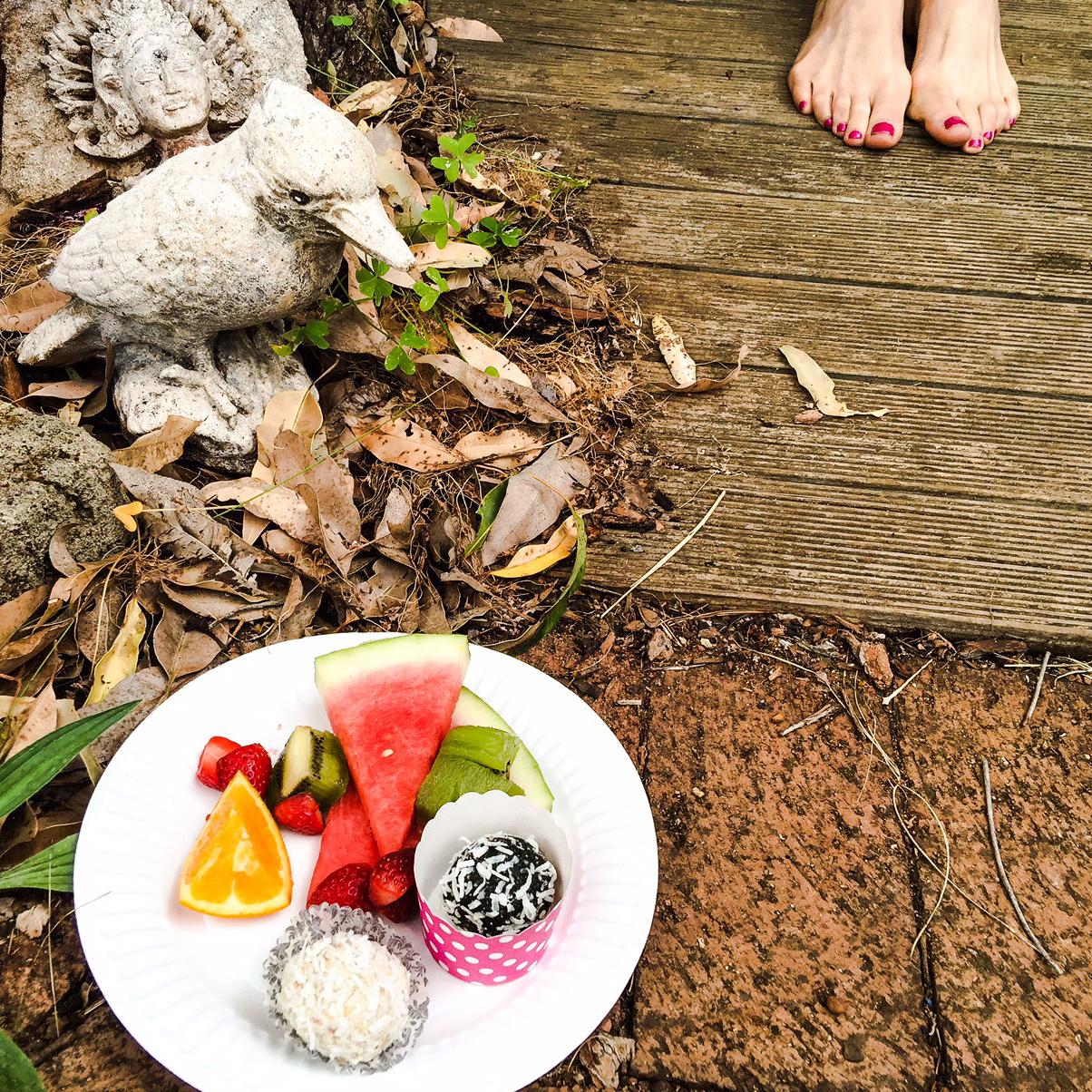 Spirital Gangster Yoga Retreat - Katie Rebekah - An Australian lifestyle blog