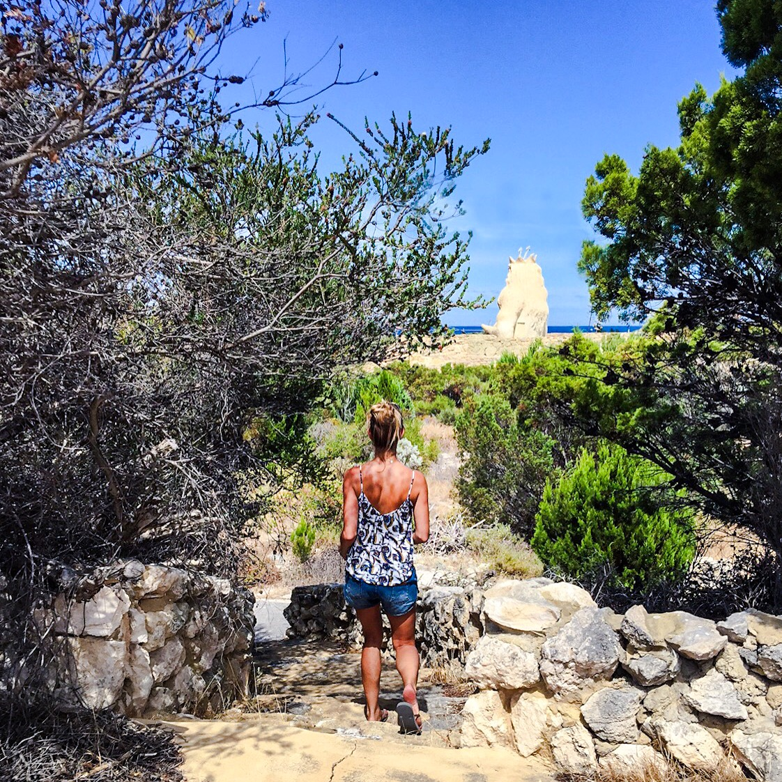 The Return To Atlantis Marine Park - Katie Rebekah - An Australian lifestyle blog