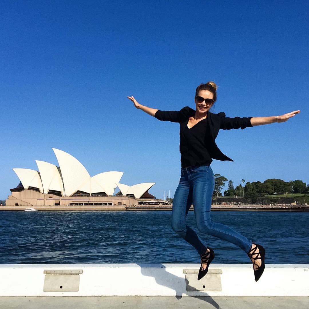 The Sydney Edit - Katie Rebekah - An Australian lifestyle blog