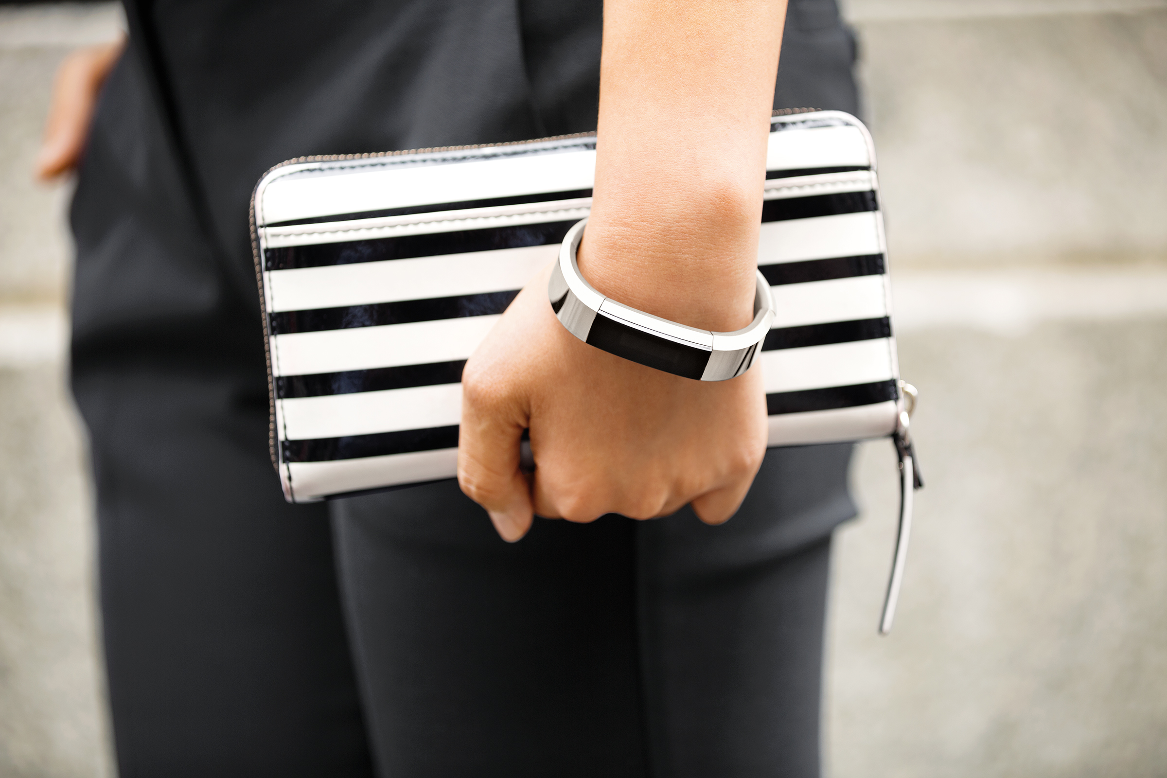 Fitbit Alta Review by Perth Blogger Katie Rebekah
