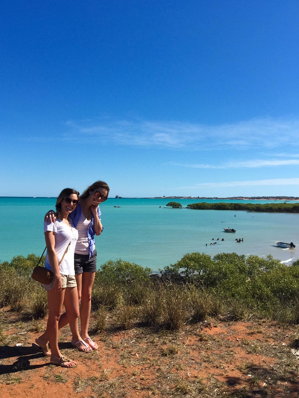 Swept Away in Broome, Western Australia - Perth Travel Blogger Katie Rebekah
