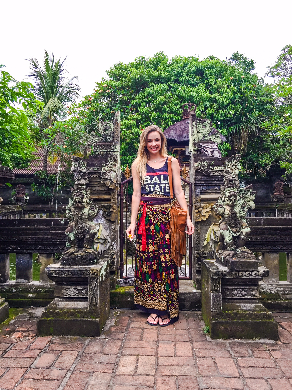 The Bali Edit - Perth Travel Blogger Katie Rebekah