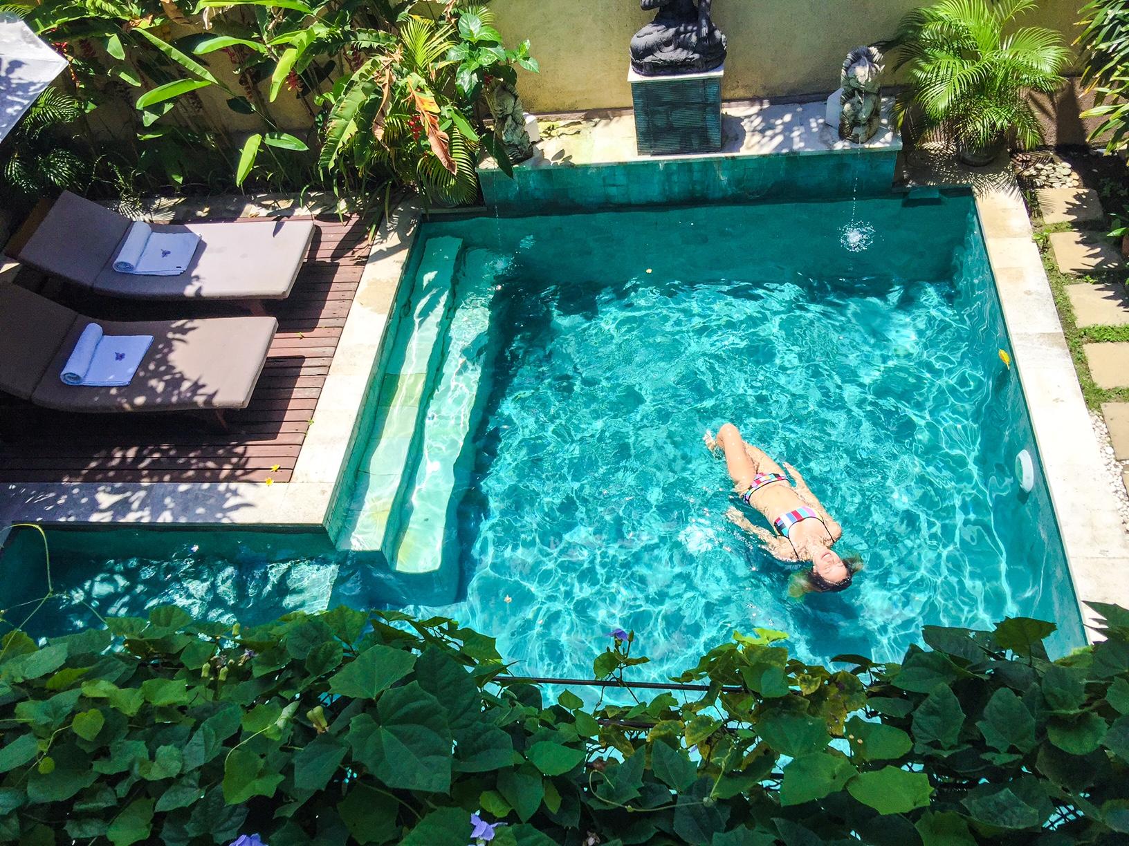The Bali Edit - Perth Travel Blogger Katie Rebekah