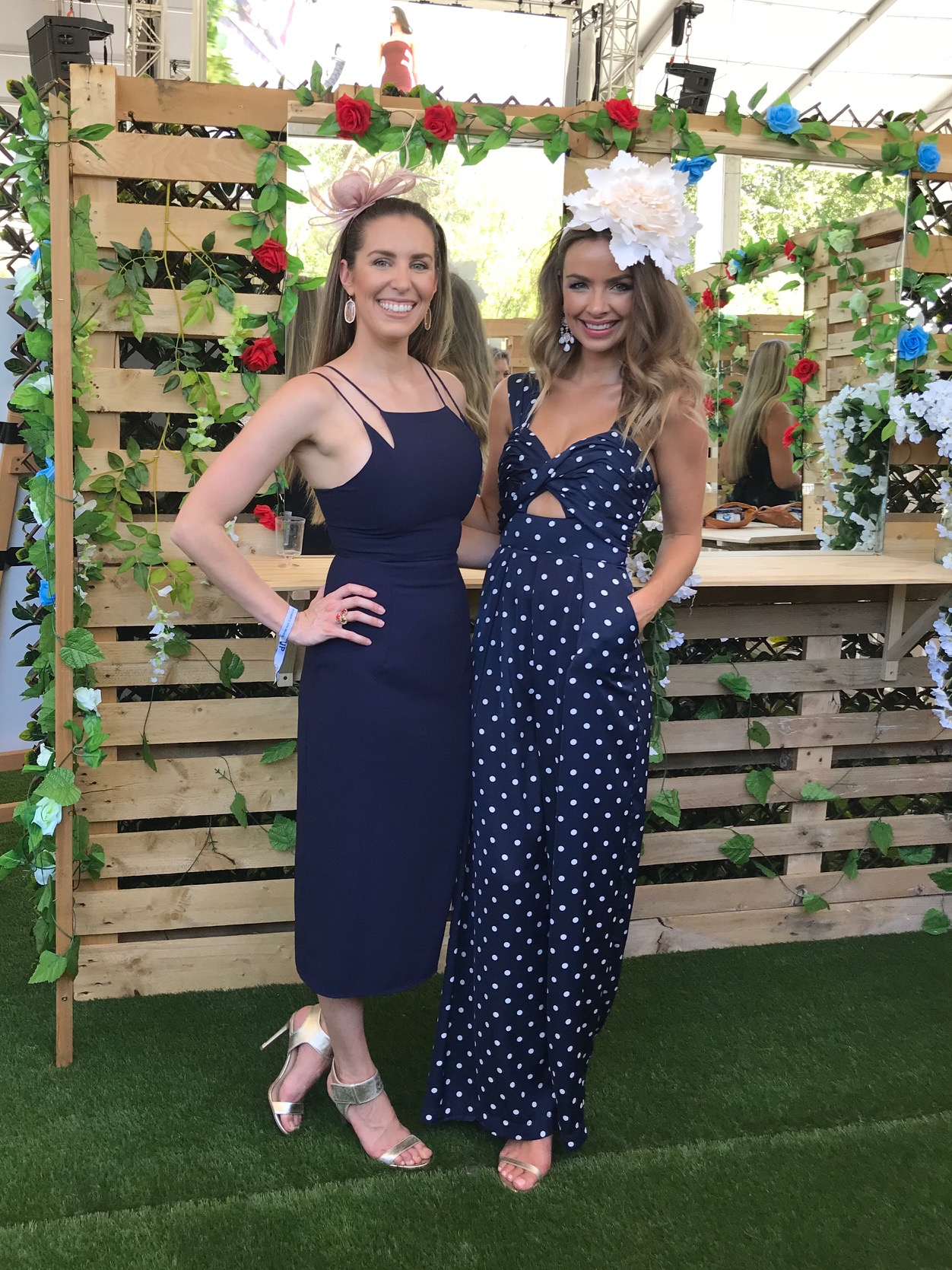 Giddy Up - Spring Racing Carnival Derby Day Melbourne Cup - Perth Blogger - Katie Rebekah