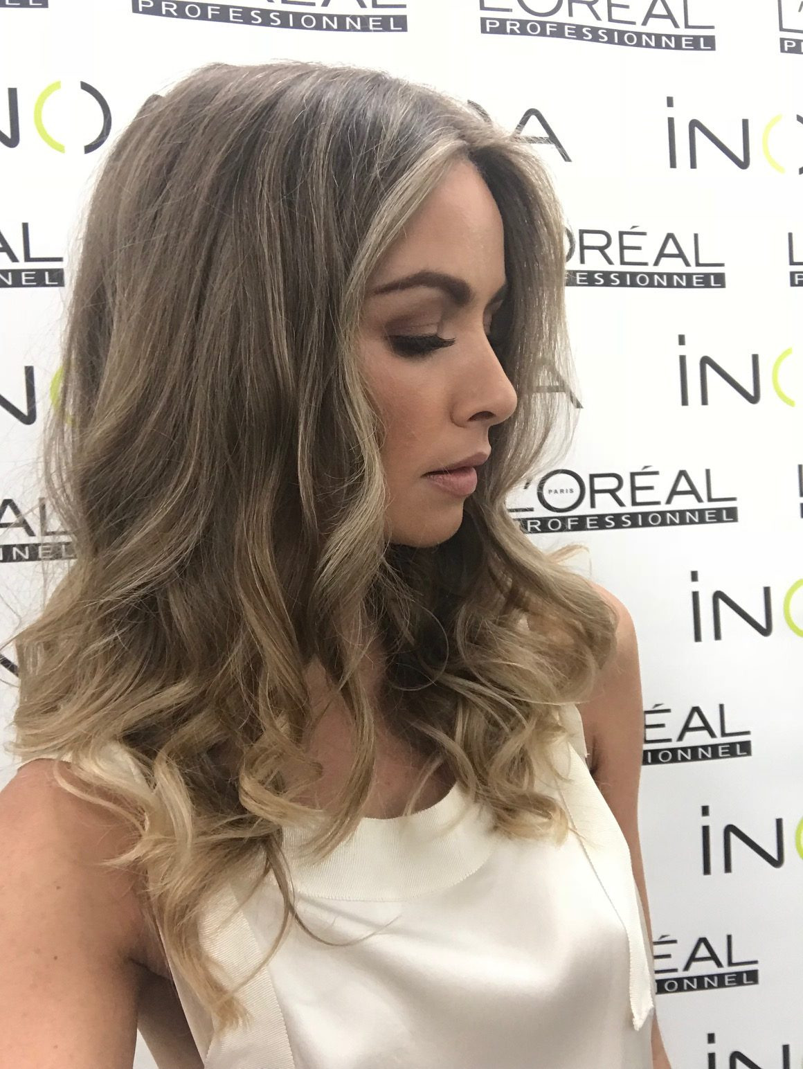 Blonde Collection 2018 for Maurice Meade - Perth beauty blogger Katie Rebekah