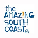 The Amazing South Coast - Katie Rebekah